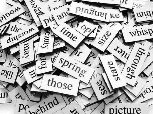 Limited Vocabulary by Astrid Braun | Shaker Writing Center